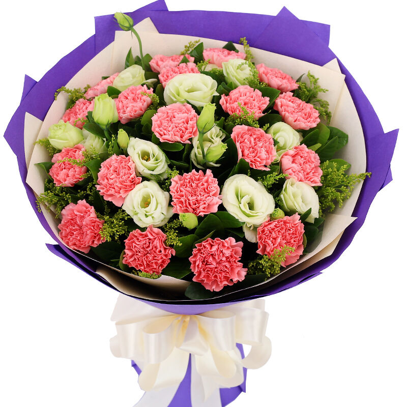 老师过生日送什么花
