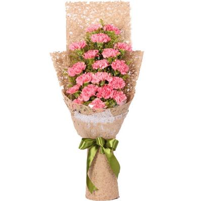 母亲节送妈妈什么花