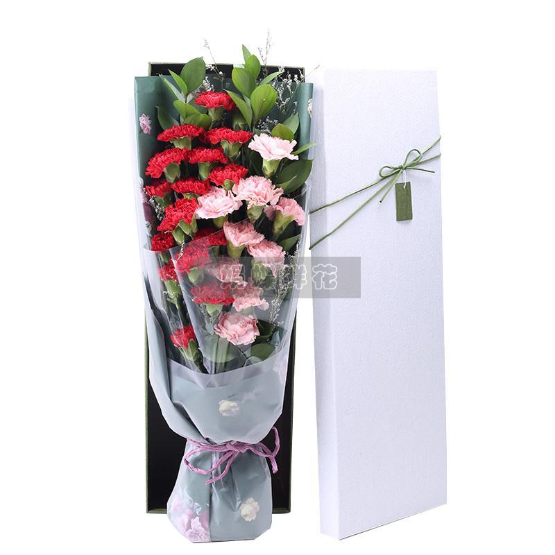 母亲节鲜花订购方法
