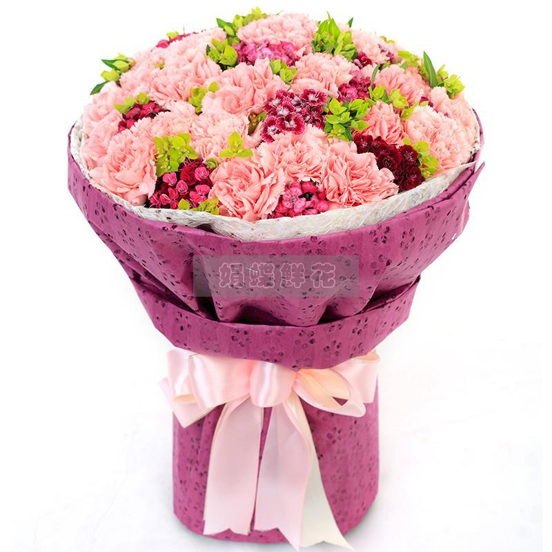 母亲节送花的礼仪