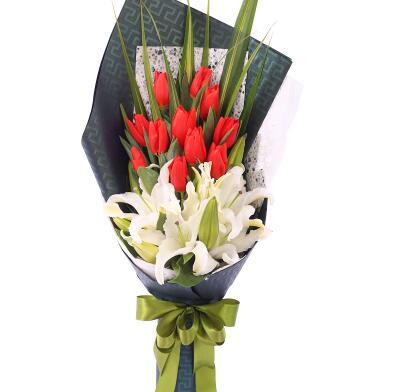 毕业送什么花给闺蜜