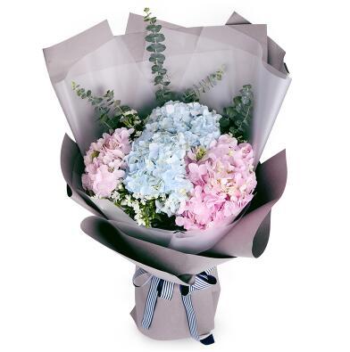 好朋友过生日送什么花