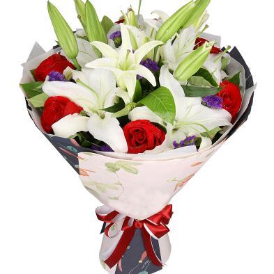 结婚纪念日送花有什么讲究?