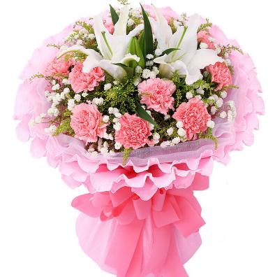 红颜生日送什么花