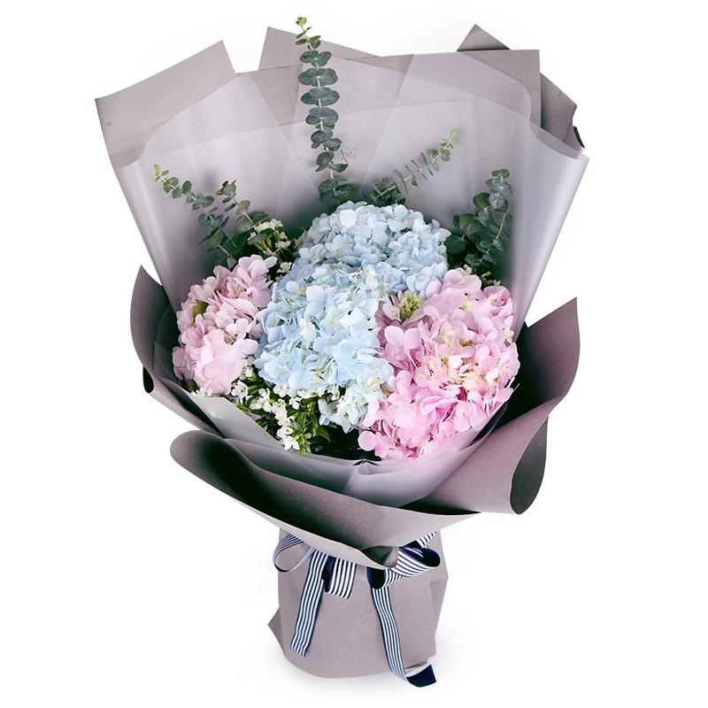 送异性朋友什么鲜花