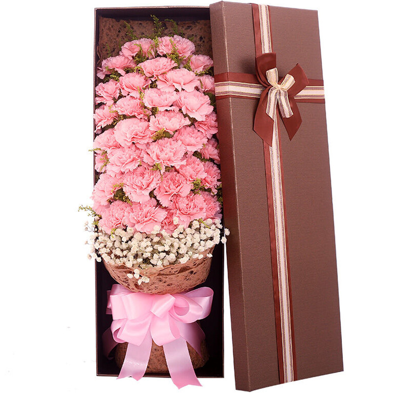 适合送给长辈的鲜花有哪些?