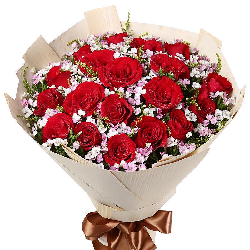 过生日可以送什么花?