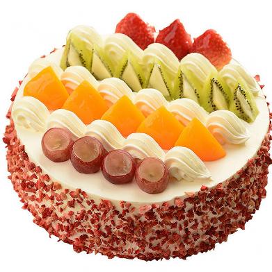 成都生日蛋糕订购