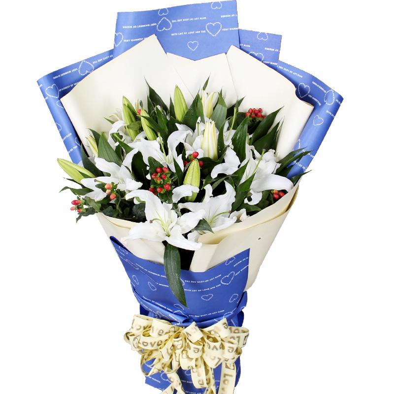 在成都朋友生日可以送哪些鲜花花束呢
