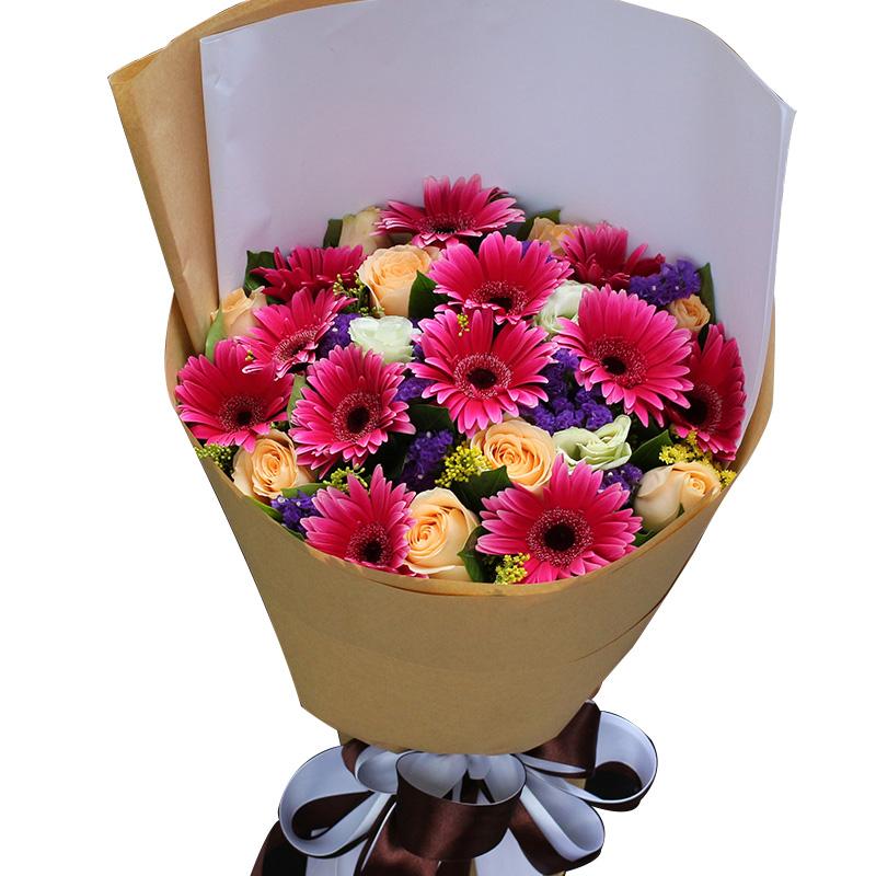 给男朋友送鲜花应该送多少朵比较好呢