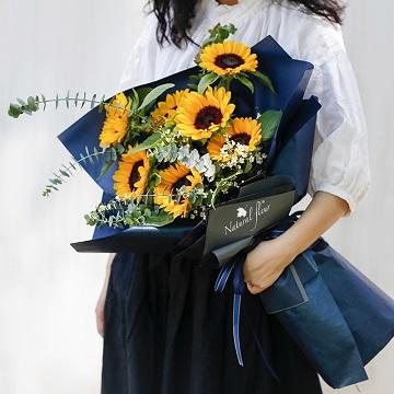 父亲节以送什么花为佳?父亲节适合送什么花?
