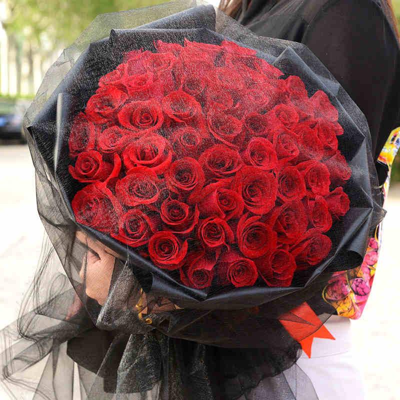 七夕情人节求婚*适合送什么鲜花