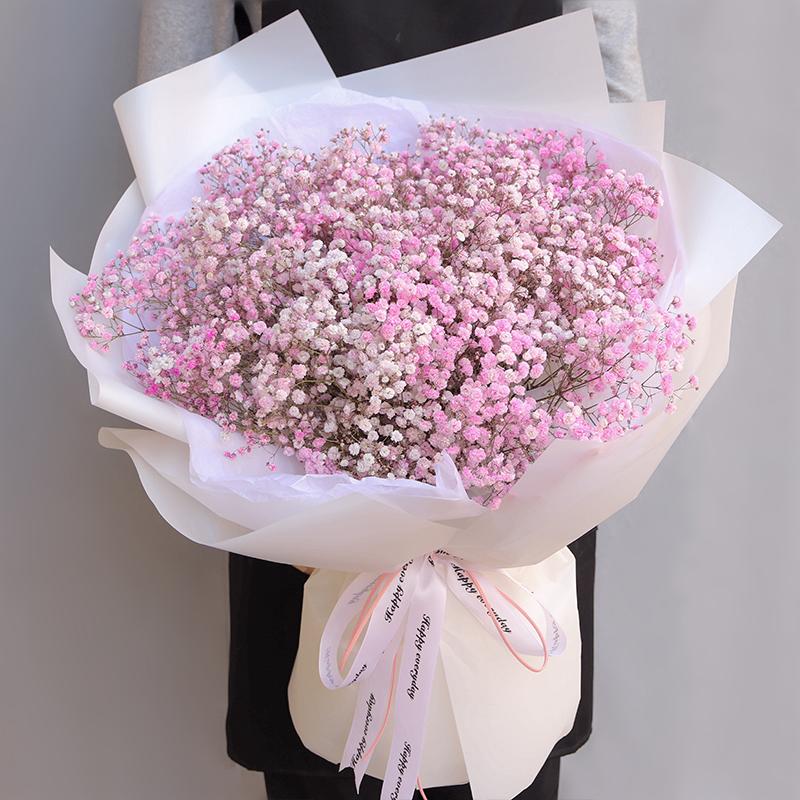 不同节日该送什么花?不同节日的送花礼仪