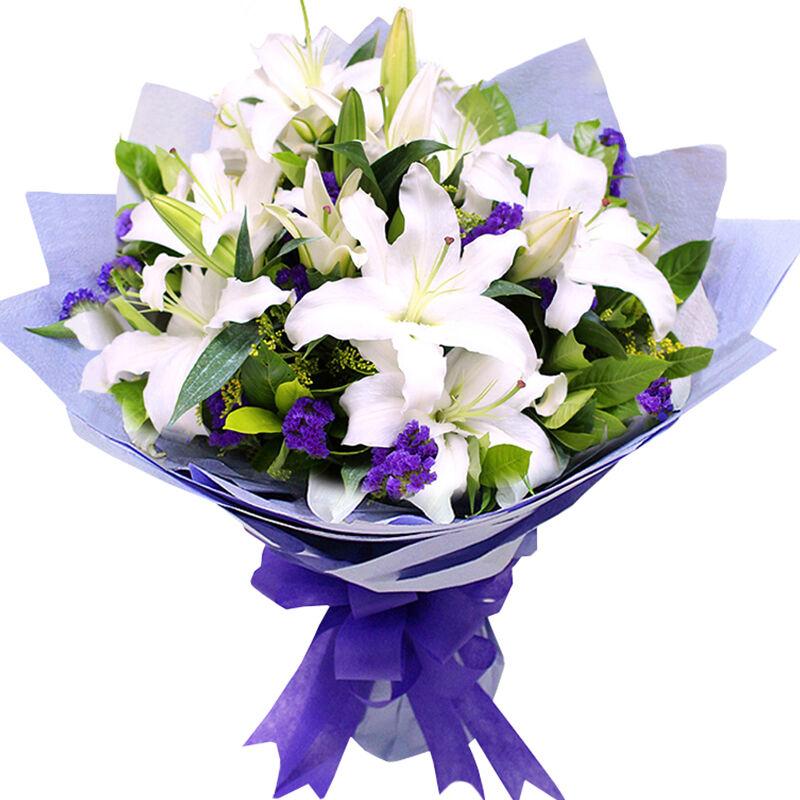 给老师送花应该送什么花_教师节送什么花*好