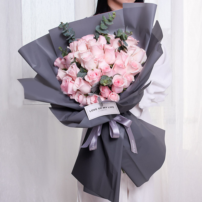 七夕向女生表白送什么花?