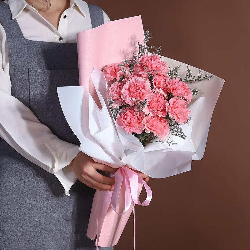 兴义鲜花店支持异地订花吗?