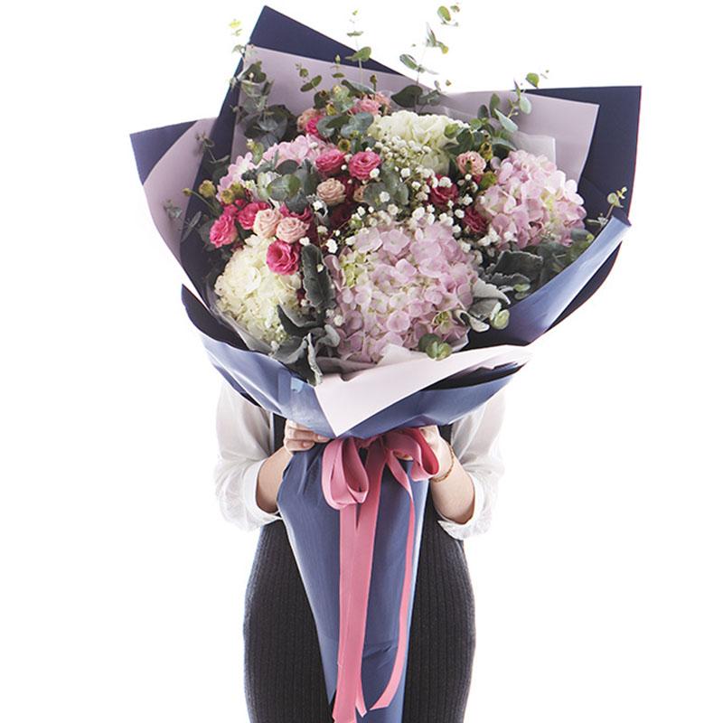 文山鲜花店节日订花服务好吗?