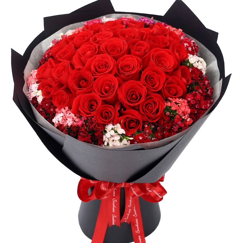 想在厦门送女朋友花_厦门送花哪家网站好?