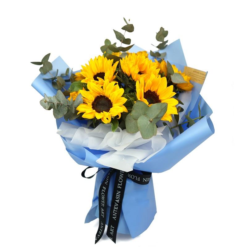 小孩生日送花的好推荐,给孩子一个满意的生日礼物