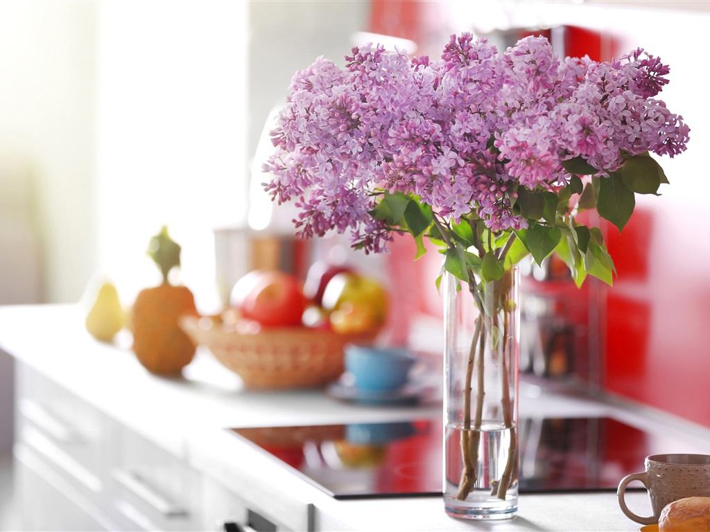 紫丁香花语和寓意分别是什么呢