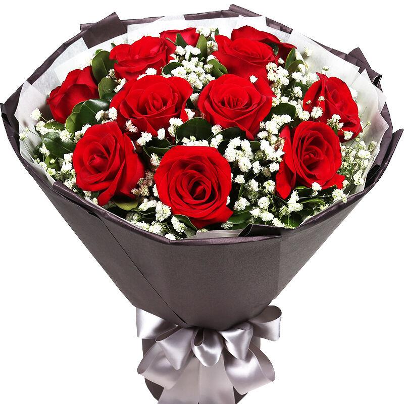 送女朋友要送什么花?女朋友送花攻略看这里