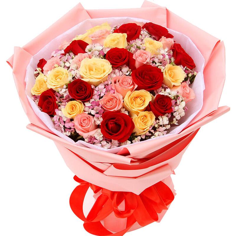 道歉求原谅送花!挽回女朋友买什么花合适?