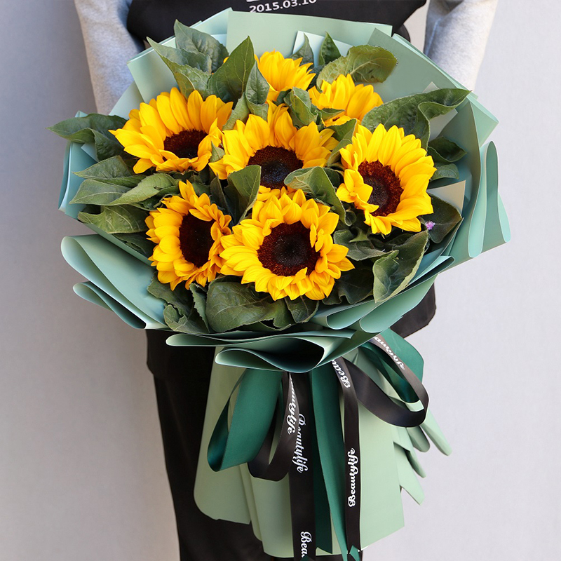小孩生日送花的好推荐