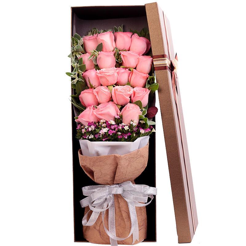 闺蜜生日送花合适么?闺蜜生日送什么花