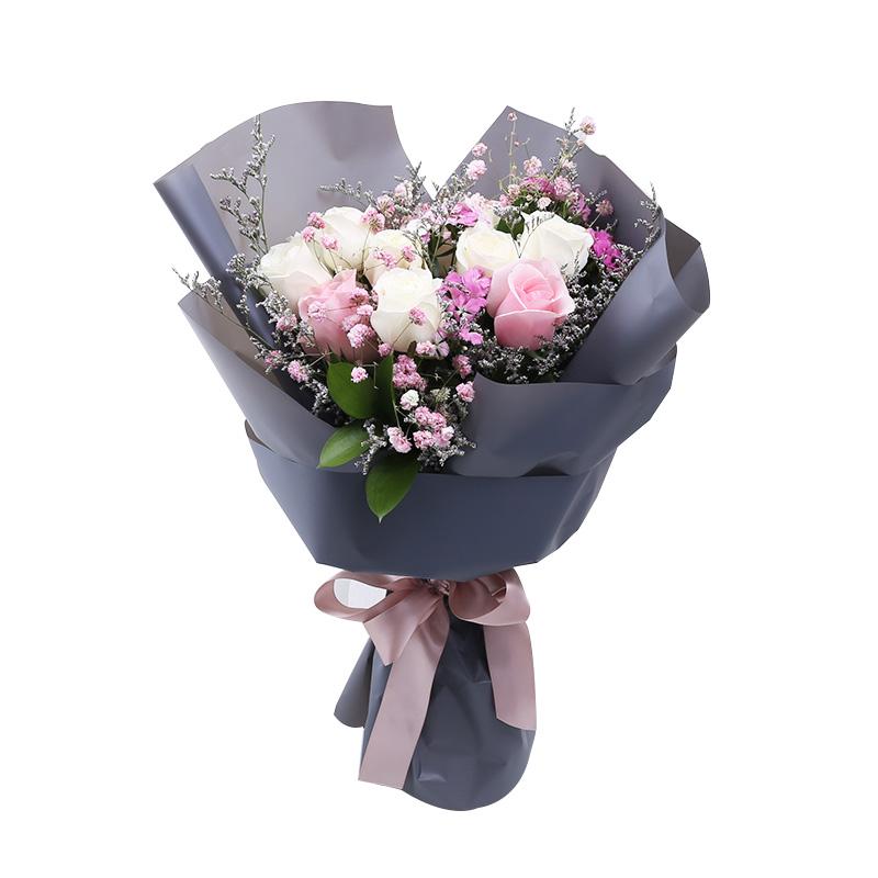 送闺蜜什么花_给闺蜜送什么鲜花_送闺蜜什么鲜花好?