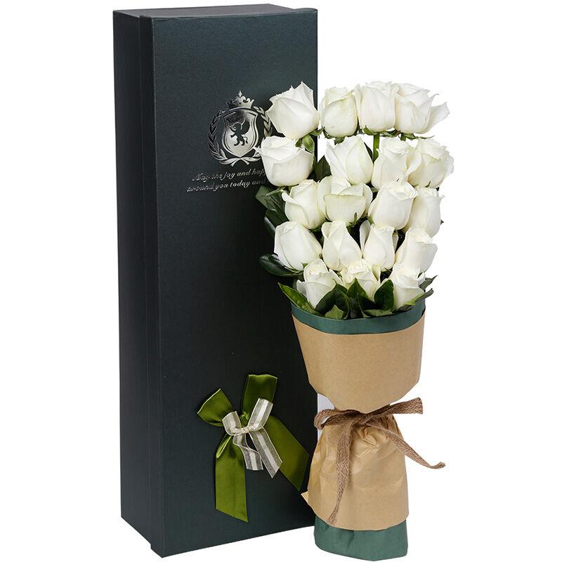 送女朋友19朵玫瑰花代表什么意思