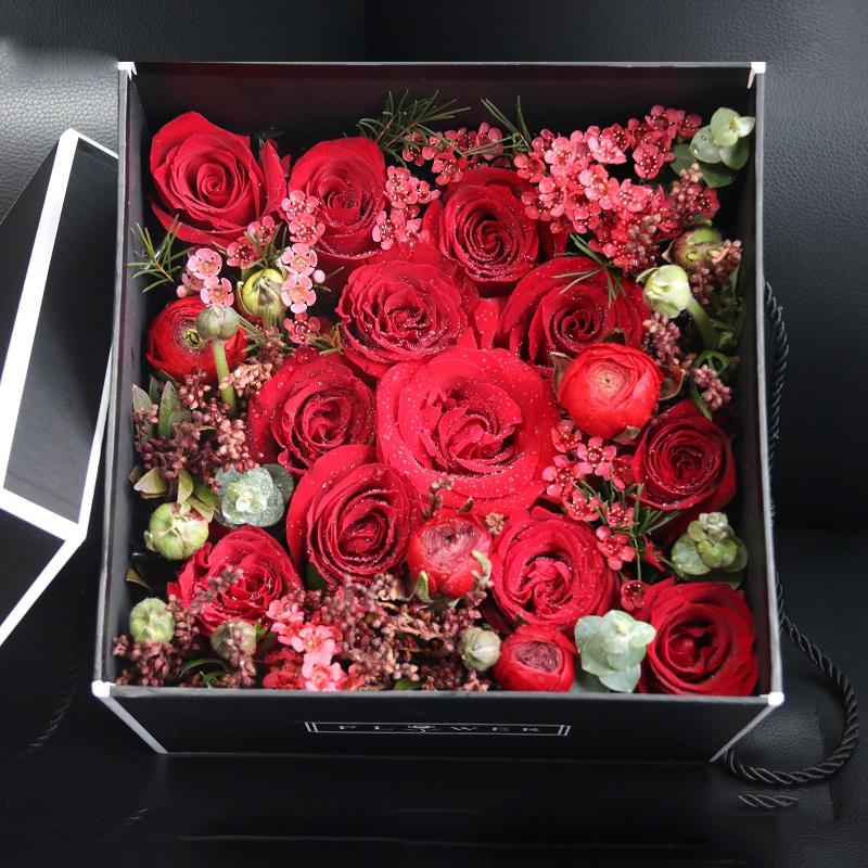 情人节送花花语,这些花语你必须知道