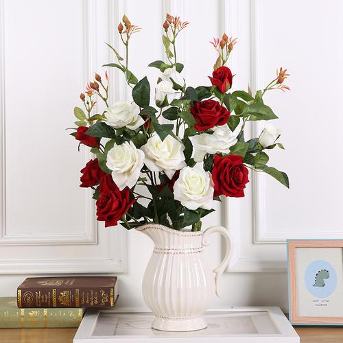 过节收到的鲜花如何及时养护