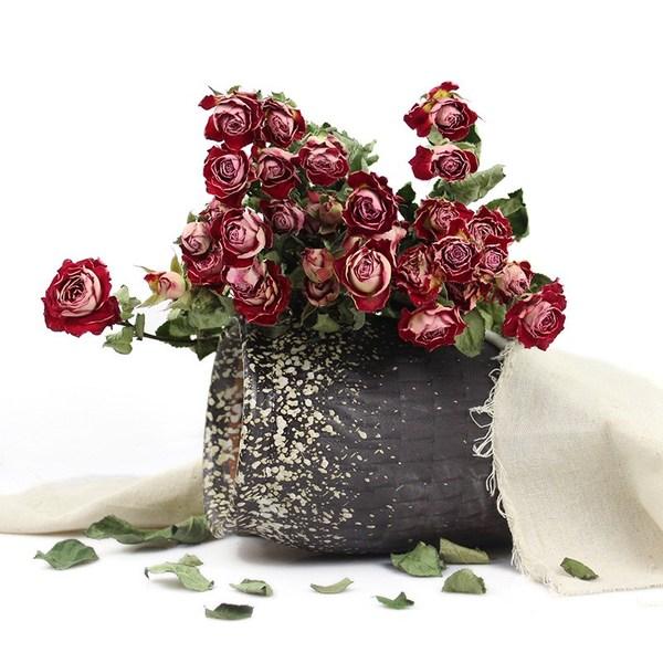 如何养护鲜花?如何制作干花
