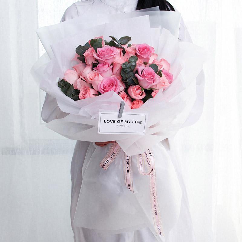 520情人节送女友鲜花怎么过才浪漫?