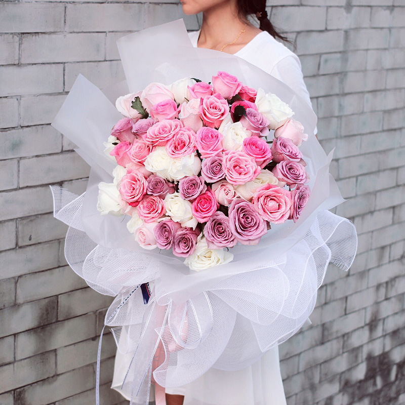 泡泡玫瑰鲜切花怎么养?泡泡玫瑰这样养超美
