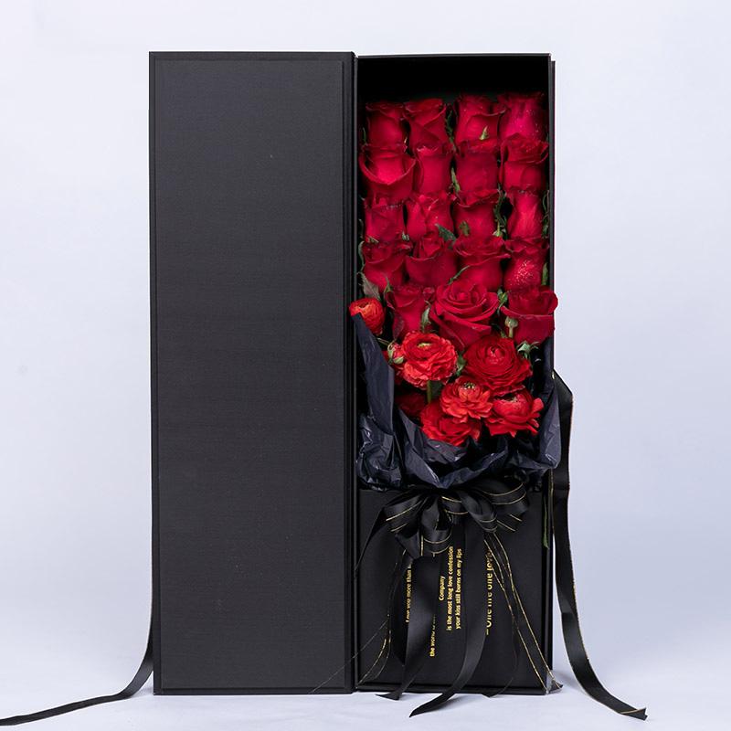 给情人送什么花合适?情侣之间*适合的几种花,适用于各种类型女友!