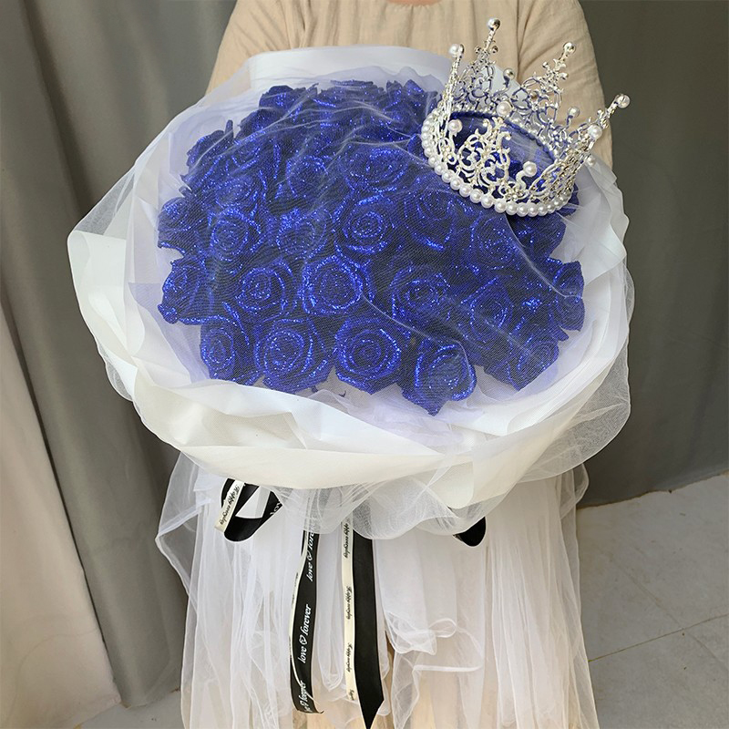 [恋爱技巧]七夕情人节送女朋友什么花?这些花不能少