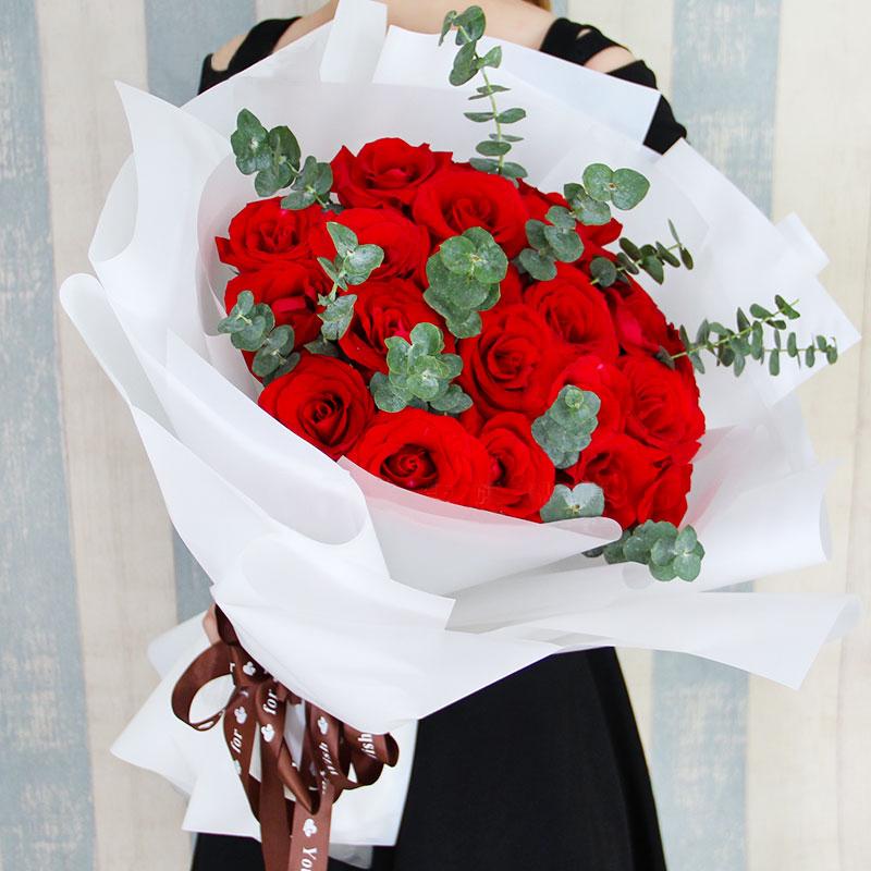[浪漫七夕情人节]七夕情人节送花一般多少朵?七夕情人节虐狗必备花束已为你备好