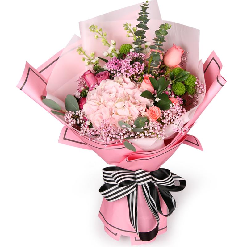 给闺蜜道歉送什么花?闺蜜道歉专属鲜花,让你和闺蜜和好如初