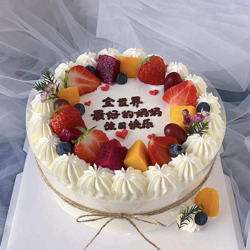 Kissmilan米兰蛋糕为什么市值5000万