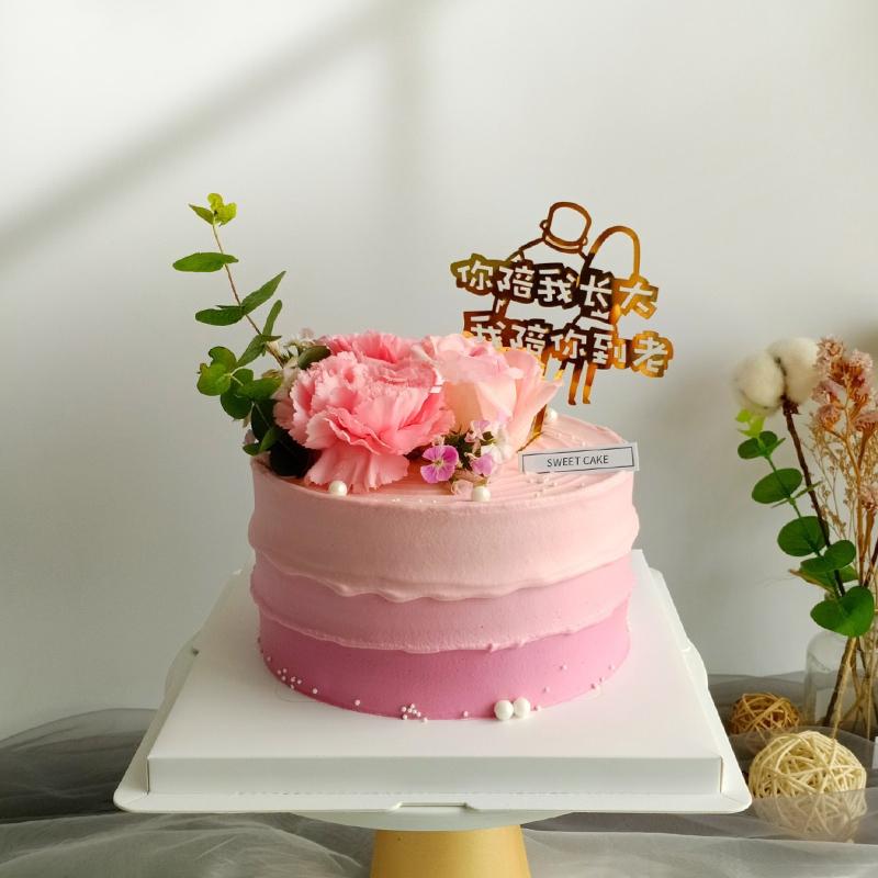 蛋糕的9个冷知识你知道吗?