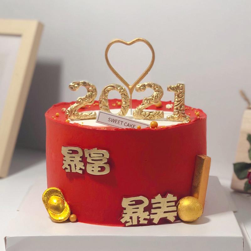 济南订蛋糕在哪订比较好?济南哪家生日蛋糕店接受网上订购呢?