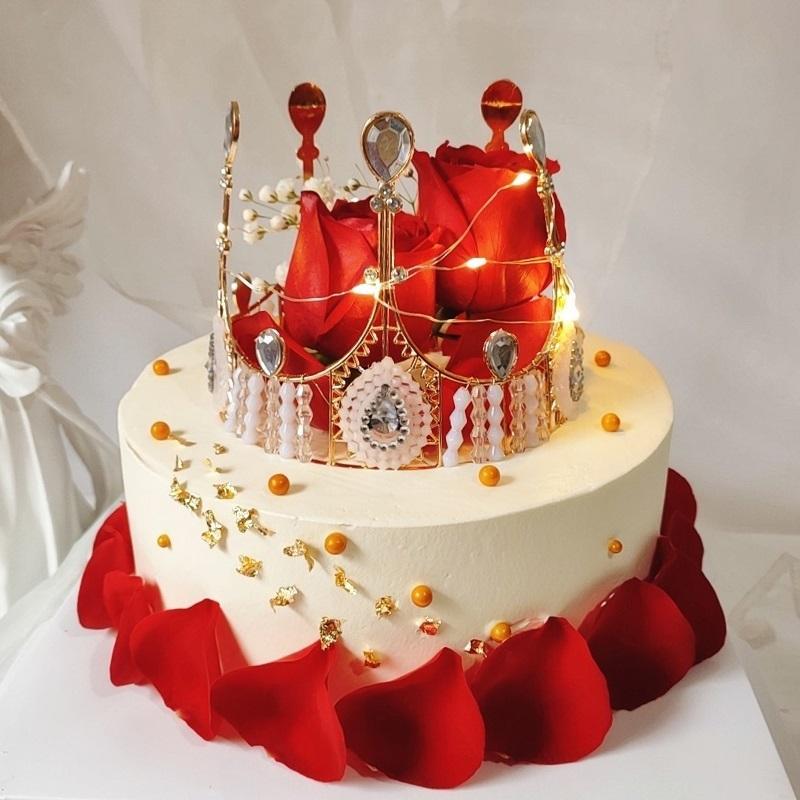 慕斯蛋糕可以放多久?