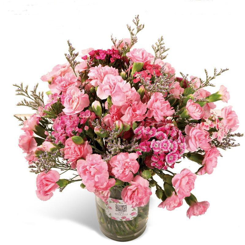 适合教师节给恩师送的花