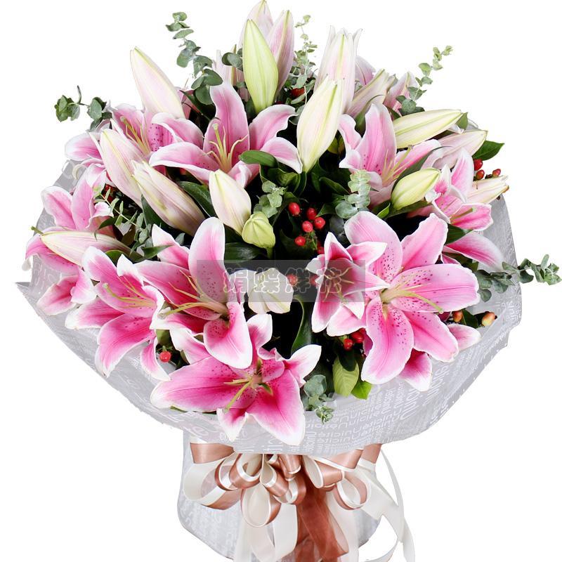 珠海能网上订购鲜花吗?