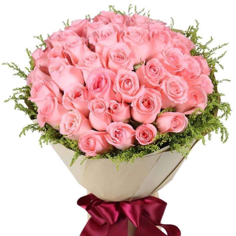 妈妈生日送什么鲜花