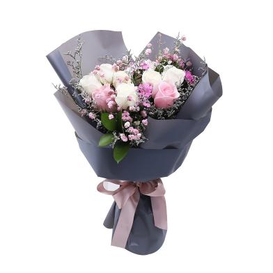 上海鲜花店可以网上预定吗