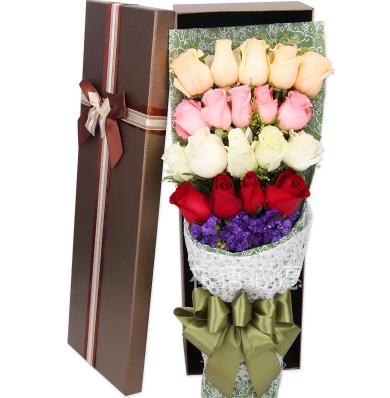 周年纪念日送什么给女朋友