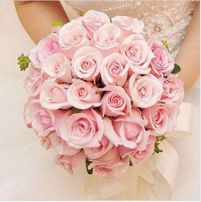 接到新娘手捧花的含义