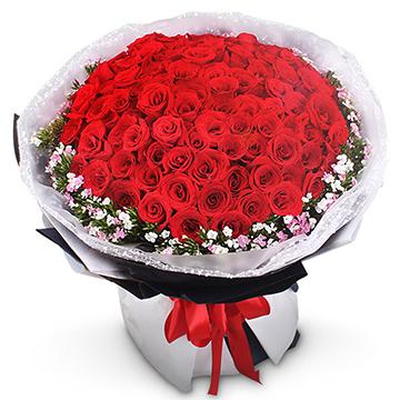 细水长流-66支亚博国际电游app红玫瑰